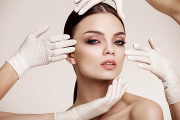 هدف از جراحی زیبایی بینی