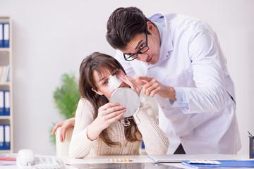 جراحی بینی فلنتزی چیست؟