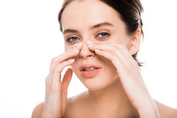 عمل زیبایی بینی استخوانی در افراد حساس