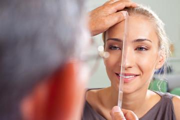 عمل بینی طبیعی زنانه چگونه است
